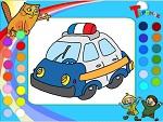 Детские игры | Раскраски онлайн | Раскраски для мальчиков